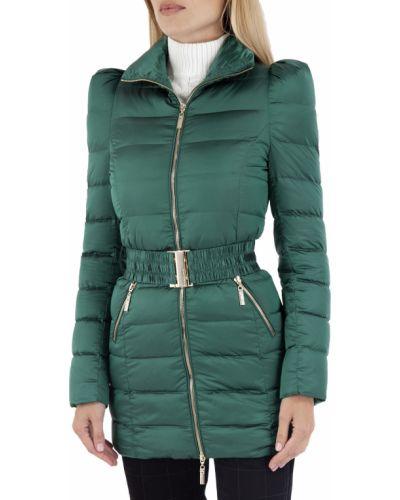 Куртка - зеленая Mangano