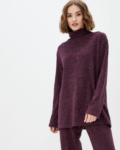 Свитер - фиолетовый энсо
