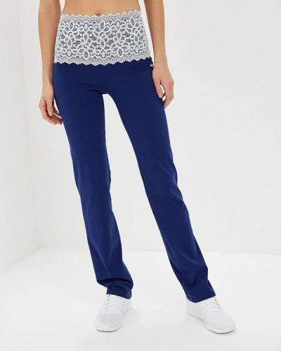 Синие спортивные брюки Grishko