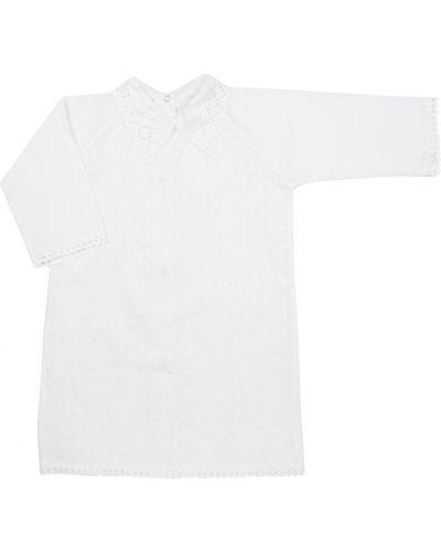 Рубашка белый набор трон-плюс
