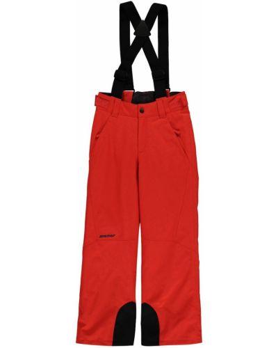 Spodnie z nylonu Ziener