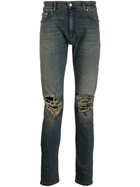 Dżinsowa jeansy Represent
