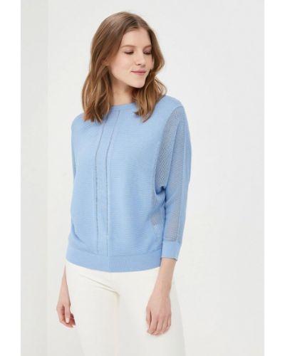 Голубой джемпер Conso Wear