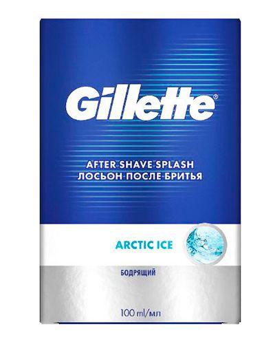 Лосьон после бритья Gillette