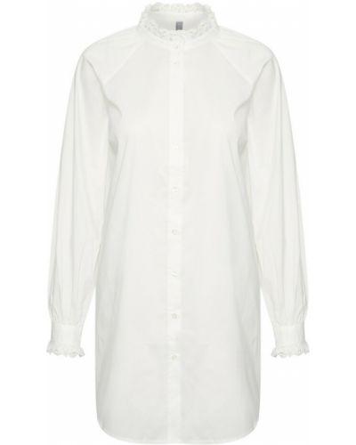Biała koszula - biała Culture