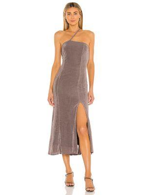 Повседневное трикотажное платье с подкладкой Lpa