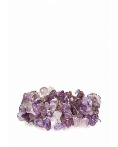 Браслет фиолетовый Sherl
