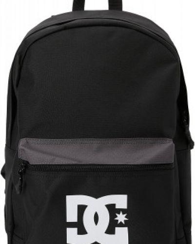 Черный рюкзак для ноутбука Dc Shoes