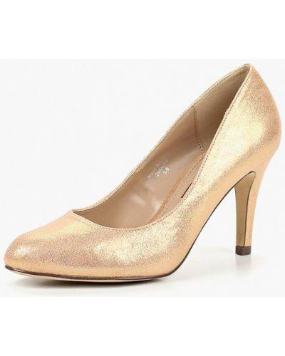 Туфли на каблуке осенние Dorothy Perkins