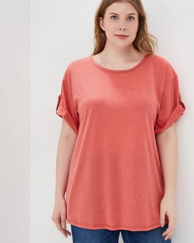 Розовая футболка Лори