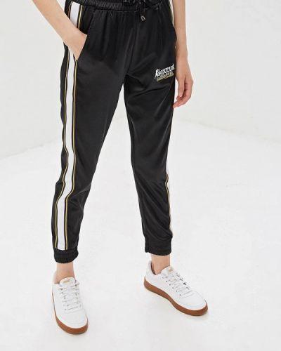 Спортивные брюки черные весенний Boxeur Des Rues