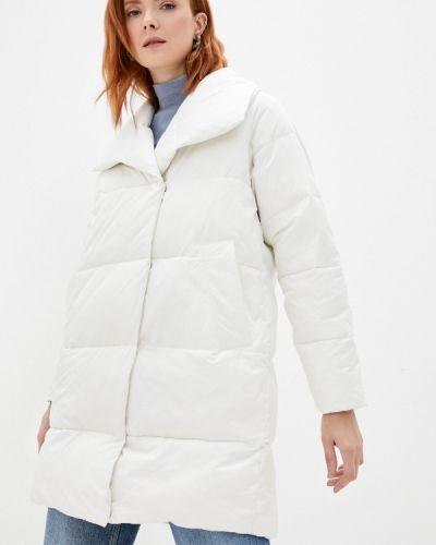 Белая зимняя куртка Savage