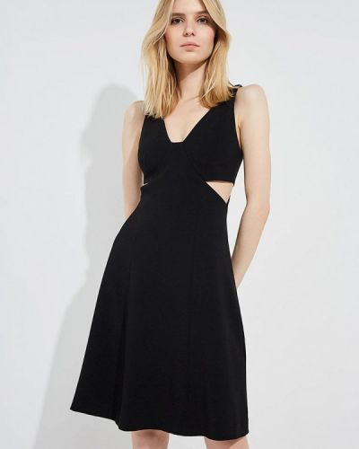 Черное платье Theory
