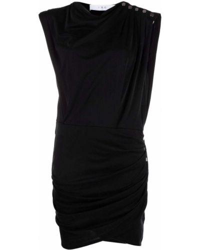 Платье миди - черное Iro