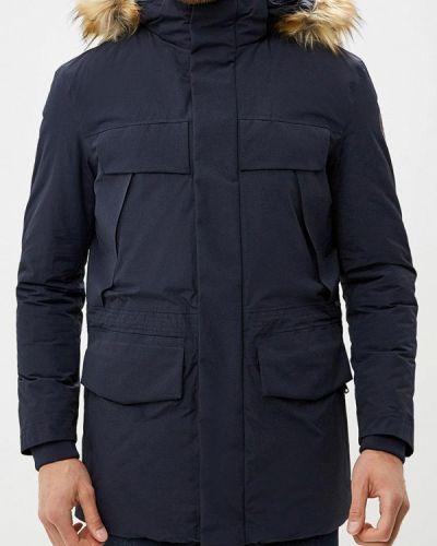Зимняя куртка утепленная осенняя Napapijri