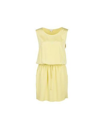 Платье мини летнее P.a.r.o.s.h.