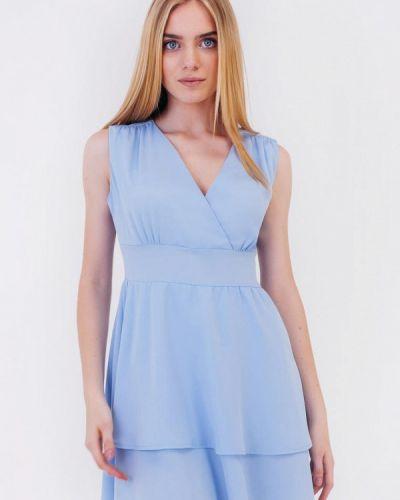 Платье с запахом Bessa