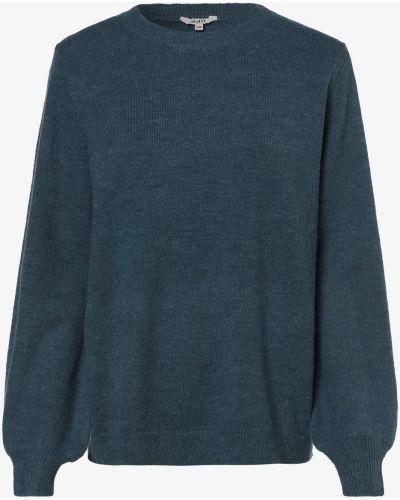 Niebieski sweter Mbym
