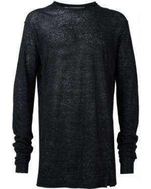 Синий свитер Damir Doma