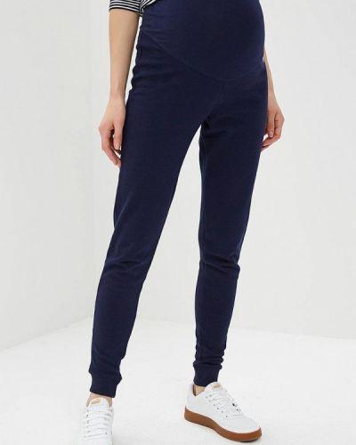 Синие спортивные брюки Dorothy Perkins Maternity