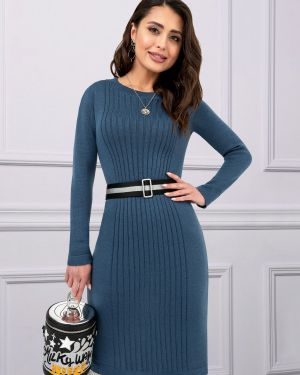 Платье макси вязаное платье-сарафан Charutti