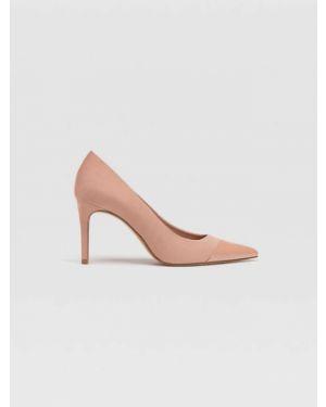 Туфли на каблуке на шпильке Stradivarius
