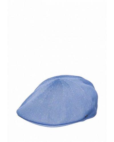 Голубая кепка Canoe