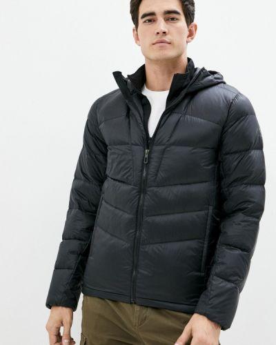 Черная куртка Salomon