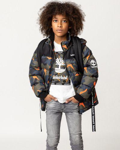 Повседневная куртка Timberland Kids