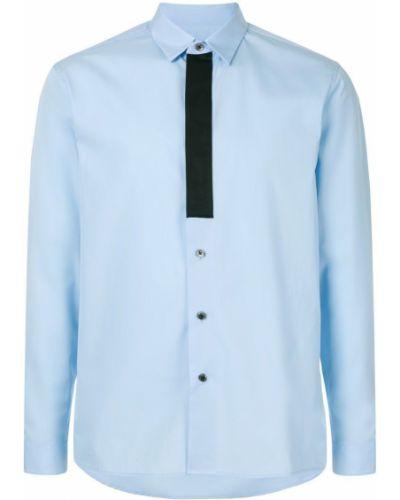 Классическая рубашка на пуговицах Knott Men