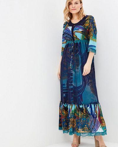 Платье весеннее Kr