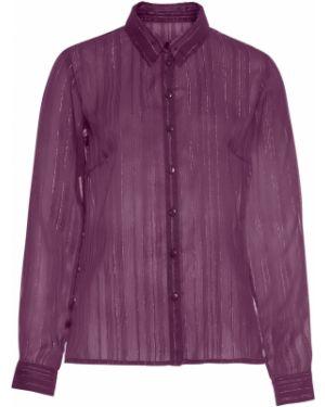 Блузка с люрексом боди Bonprix