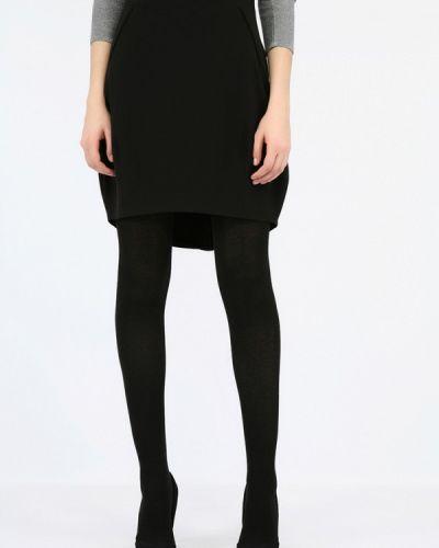 Черная юбка Monton