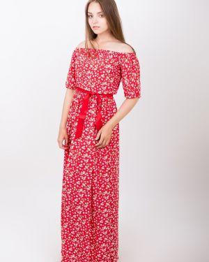 Платье платье-сарафан на резинке Lila Classic Style