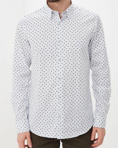 Рубашка с длинным рукавом белый Gt Gualtiero