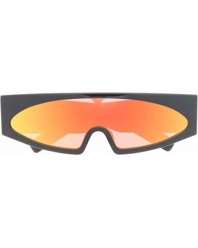 Okulary vintage - czarne Rick Owens