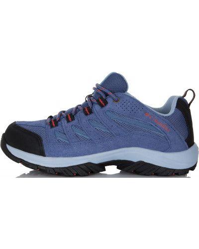 Кожаные полуботинки на шнуровке спортивный Columbia