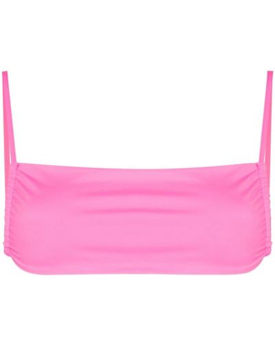 Бикини - розовый Frankies Bikinis