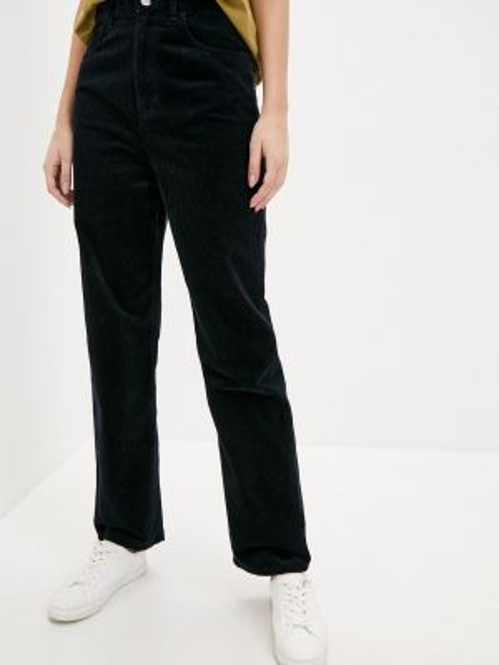 Синие брюки Carhartt