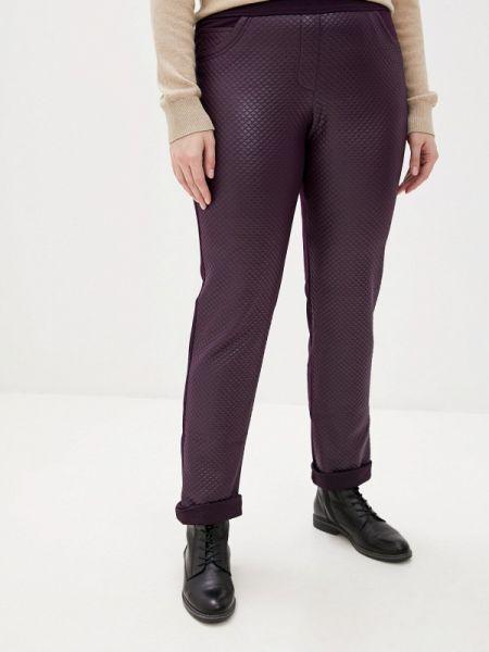 Брюки - фиолетовые Blagof