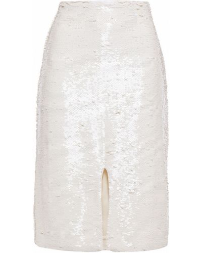 Spódnica tiulowa Ganni