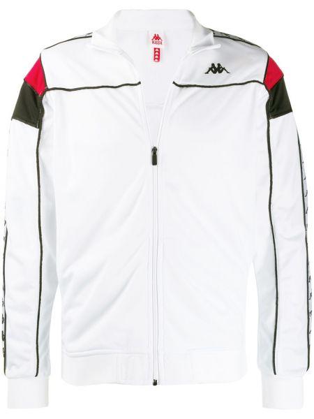 Спортивная куртка с манжетами на молнии Kappa