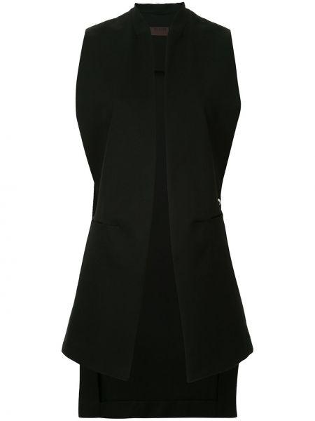 Черная жилетка Oyuna