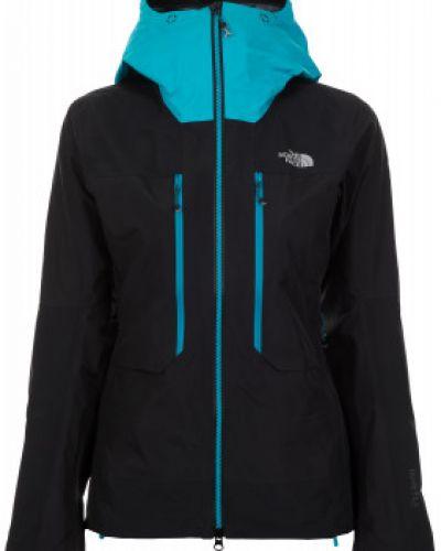 Куртка с капюшоном спортивная мембрана The North Face