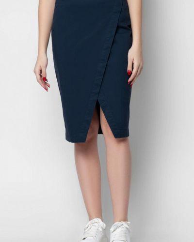 Синяя юбка Arber