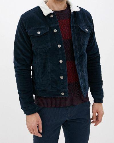 Куртка - синяя Shine Original