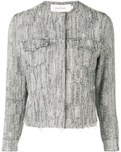 Приталенный пиджак Marques'almeida