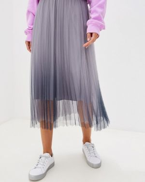 Юбка - серая Glam Goddess