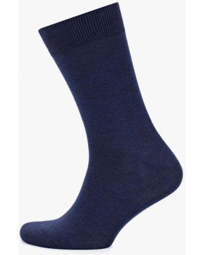 Синие носки Calzedonia