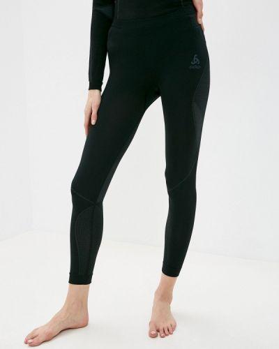 Черные брюки Odlo